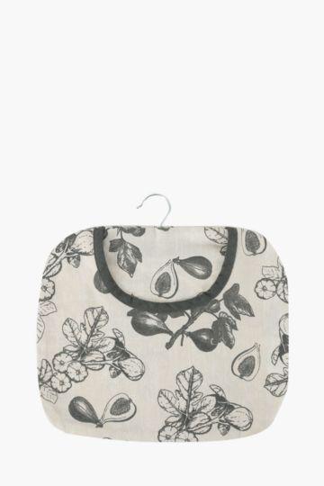 Wild Fig Peg Bag