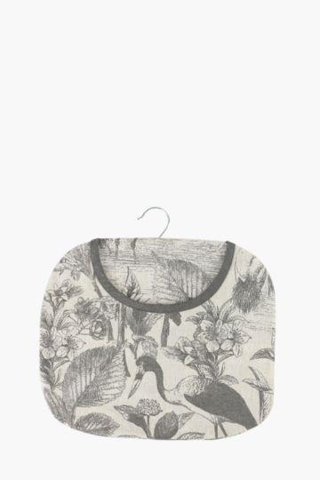 100% Cotton Tahiti Peg Bag