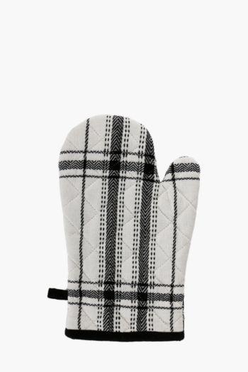 100% Cotton Monaco Single Oven Glove