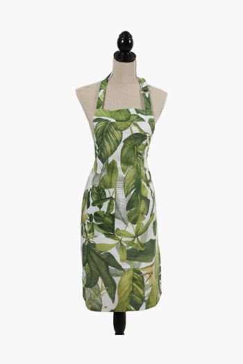 100% Cotton Tropical Apron