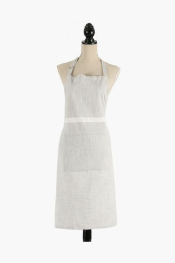 100% Cotton Luna Straight Apron