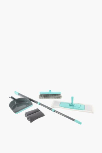 6 Piece Cleaning Kit