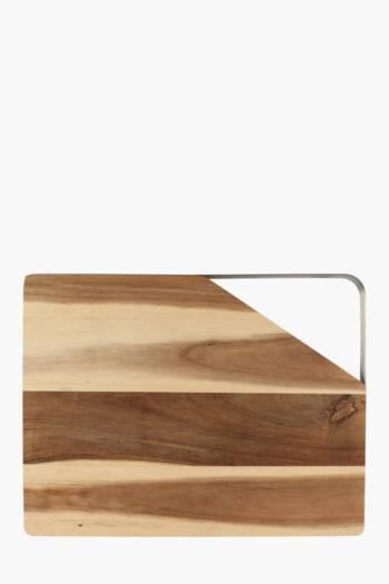 Luxe Wooden Chopping Board