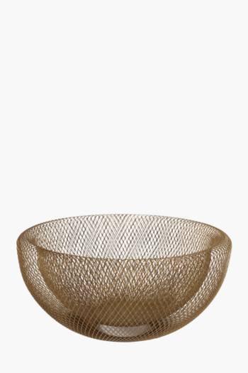 Zen Mesh Bowl, Large