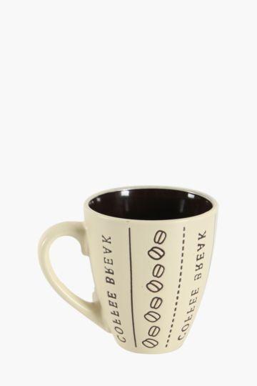 Ethnic Coffee Mug