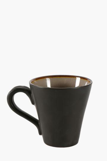 Glaze Stoneware Mug