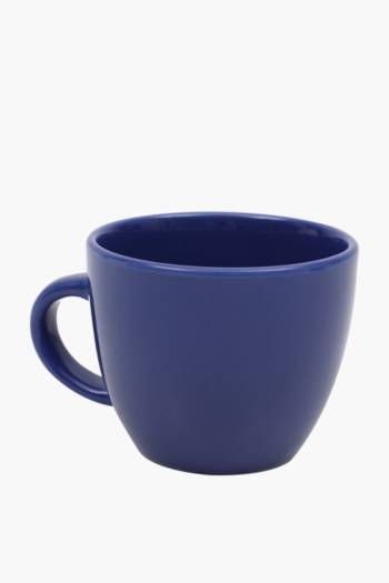 New York Stoneware Mug