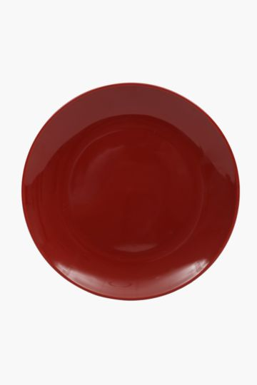 New York Stoneware Dinner Plate