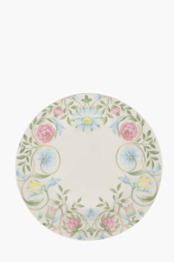Alexa Porcelain Dinner Plate