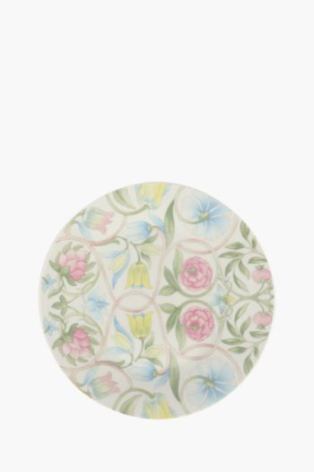 Alexa Porcelain Side Plate