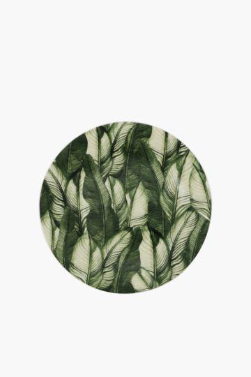 Floral Porcelain Side Plate