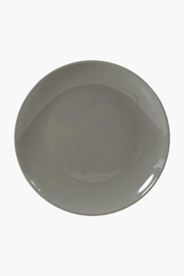 New York Stoneware Dinner Plate