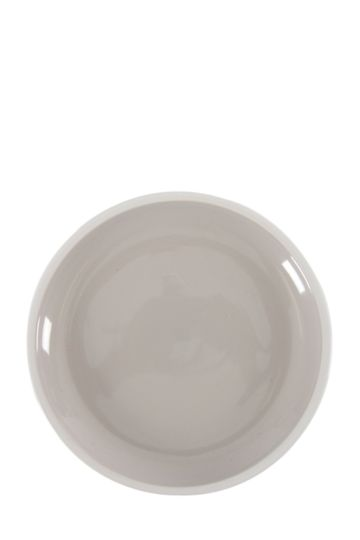 Contemporary Urban Dinner Plate
