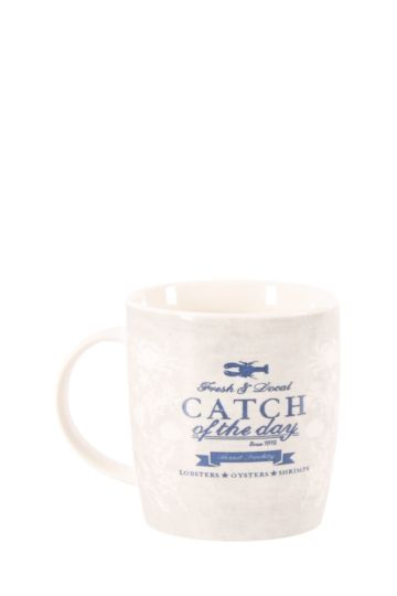 Catch Of The Day Mug