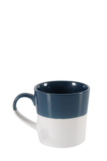 Two Tone Extra Large Mug