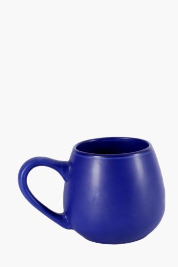 Matte Barrel Mug