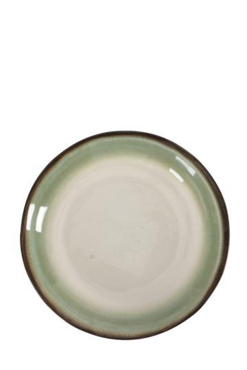 Aura Ripple Dinner Plate