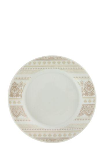 Kota Indian Dinner Plate