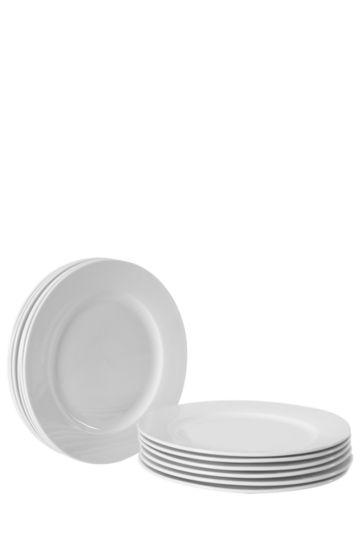 12 Pack Caterware Dinner Plates