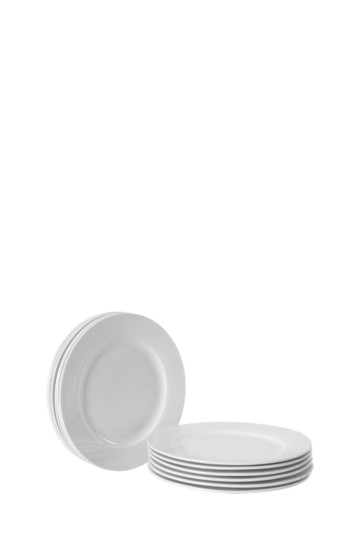 12 Pack Caterware Side Plates