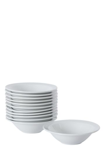 12 Pack Caterware Bowls