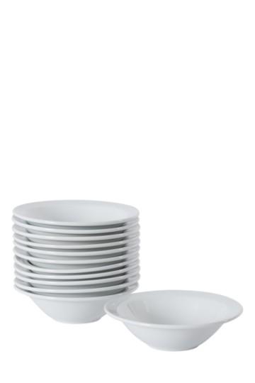 12 Pack Caterware Bowls