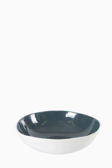 Contemporary Salad Bowl