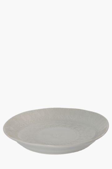 Porcelain Morocco Platter