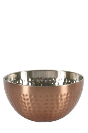 Kota Copper Bowl, Medium