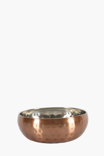 Kota Copper Bowl, Small