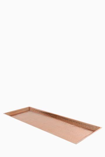 Kota Copper Platter