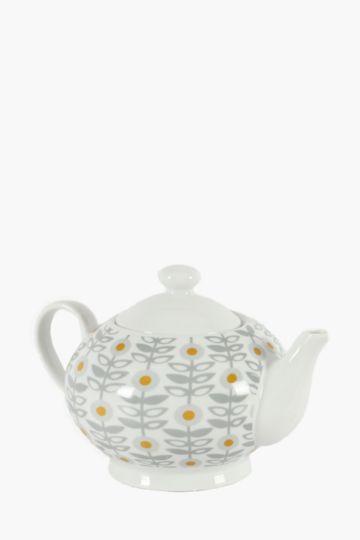 Soho 70s Tea Pot