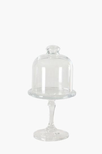 Mini Glass Patisserie