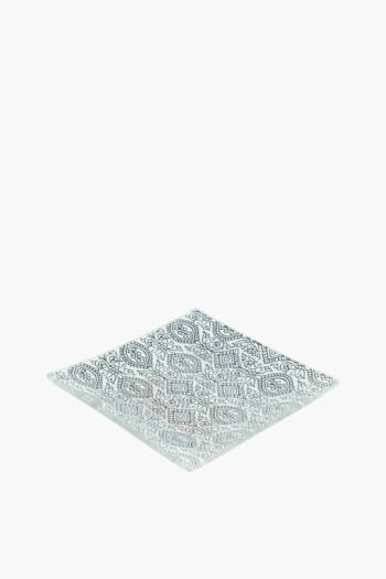 Ibadan Glass Plate