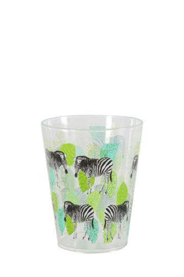 Zebra Tumbler
