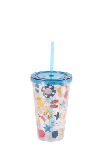 Seaside Fun Sippy Cup