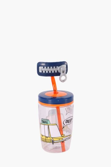 Novelty Traffic Sippy Cup