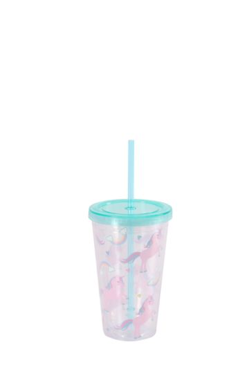 Unicorn Sippy Cup