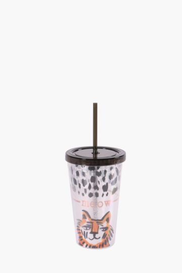 Tiger Sippy Cup