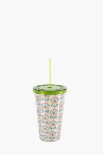 Boho Sippy Cup