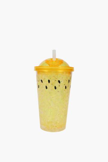 Ice Dome Plastic Sippy Cup