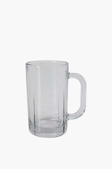 Monaco Beer Glass