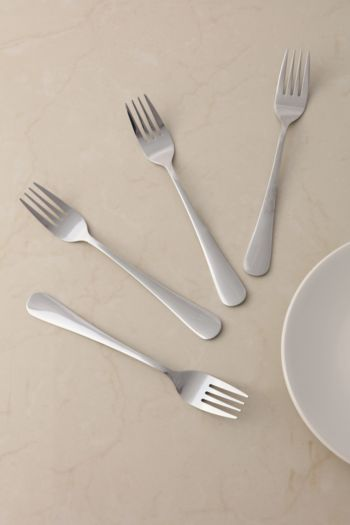 4 Pack Essential Forks