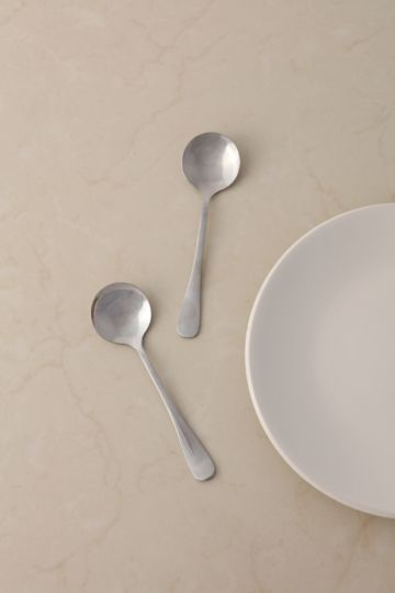 2 Pack Sugar Spoons