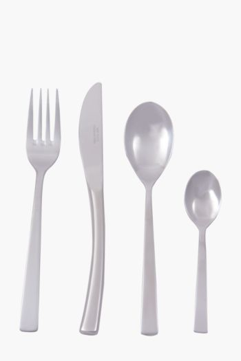 16 Piece Urban Cutlery Set