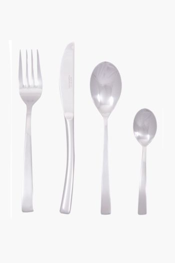 24 Piece Urban Cutlery Set