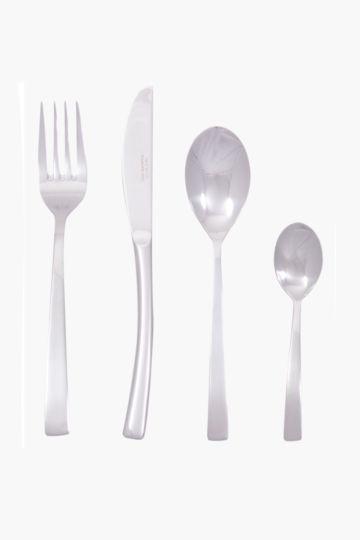 24 Piece Urban Cutlery Set