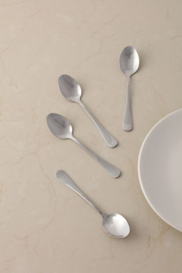 24 Piece Essential Teaspoon Set