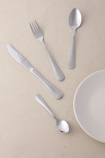 16 Piece Stainless Steel Classic Cutlery Set