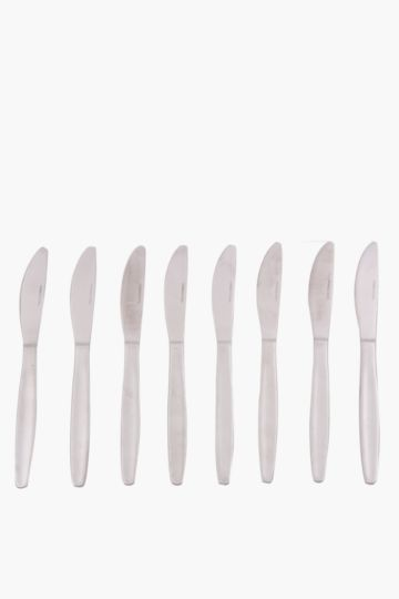 8 Piece Caterware Knife Set
